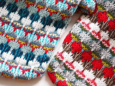 画像2: ざっくり手編み風パーカー