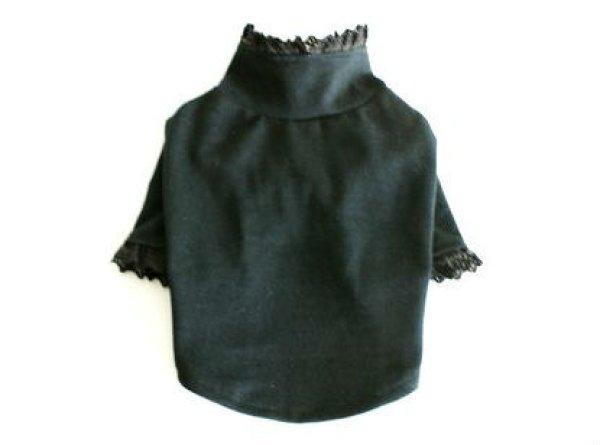 画像1: 黒Tシャツ (1)