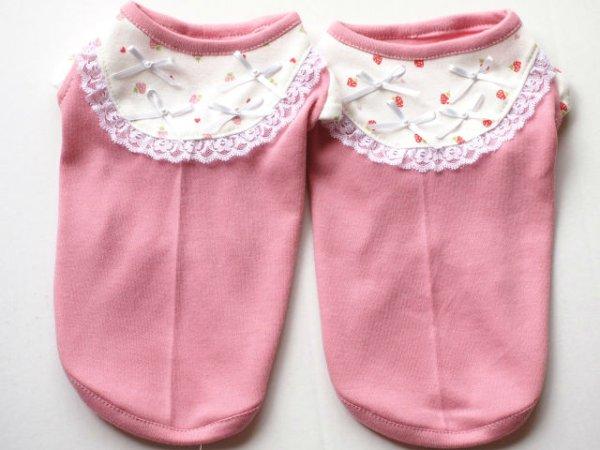 画像1: Pinky & berry Tシャツ (1)