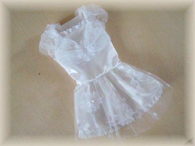 画像2: ウェディングドレス/パーティドレス
